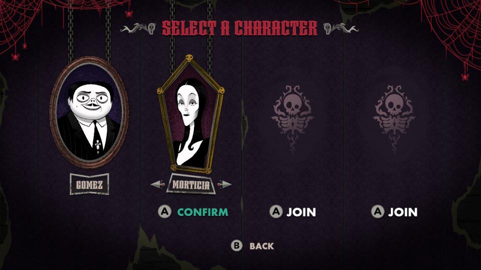 Wie kent ze niet, de Addams Family. Er is een nieuwe animatiefilm en een bijbehorende game. Of de game ook leuk is? Lees snel verder...!