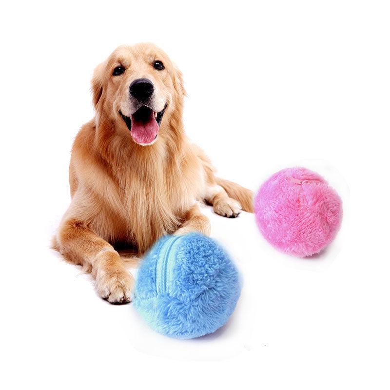 Anxiety Calming Dog Ball