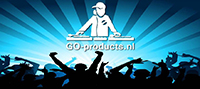 GO-Products.nl | DJ