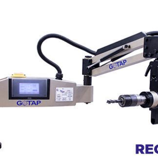 GOTAP REO-M16 Electric Tapping Machine