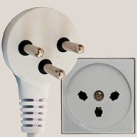 About the Israel Electric Plug