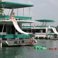 Dale hollow lake houseboat rentals flagship luxury houseboats for