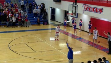 Danville at Mercer County – Boys HS Basketball Presented by Mingua Beef Jerky