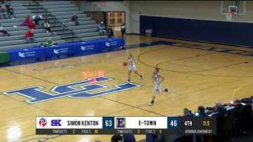 E-Town vs Simon Kenton – Girls Holiday TBC
