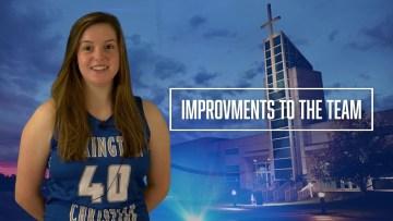 LCA Girls Basketball | 2019 Season Preview
