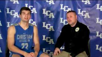 Kyle Rode for Kentucky Mr. Basketball – Part 2