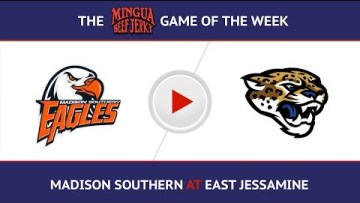 Madison Southern at East Jessamine – Mingua Beef Jerky HS Football GOW