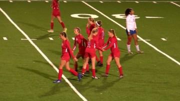 McKenzie Tucker Cross-Over GOAL |10-17-19 #SCtop10