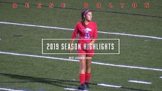 Reese Bolton 2019 Season Highlights | Class of 2021