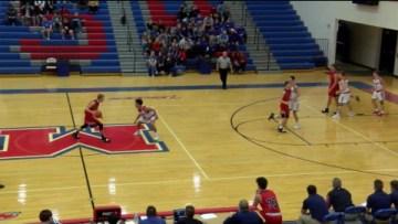 Rockcastle County at Mercer County – Boys HS Basketball