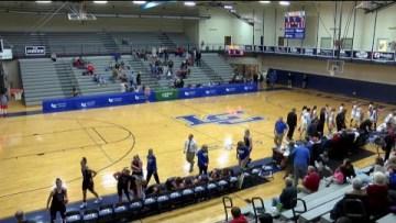 Simon Kenton at Lexington Catholic – Girls HS Basketball