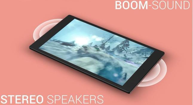 HTC Nexus 8 Konzept
