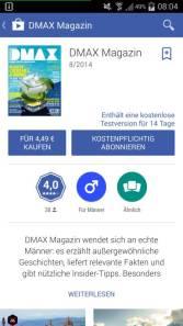 Google Play Store Update