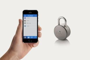 Noke Bluetooth Schloss