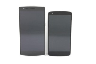 OnePlus One vs. Google Nexus 5