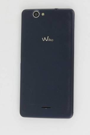 Wiko Getaway Test