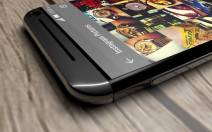 HTC One Bloom 3 Konzept