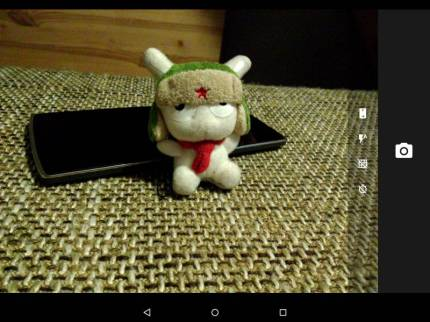 HTC Nexus 9 Test