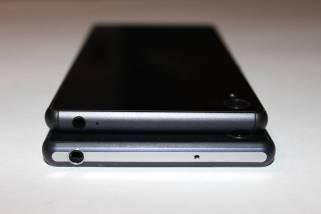 Sony Xperia Z2 vs. Sony Xperia Z3