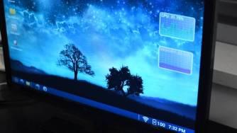 Andromium Desktop OS für Android