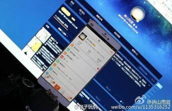 Xiaomi Mi4S / Xiaomi Mi5
