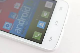 ALCATEL onetouch Pop 2 Test