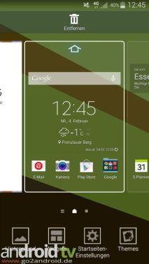 Samsung Galaxy A3 und Samsung Galaxy A5 Kurztest