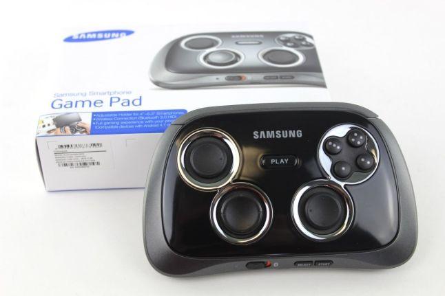 Samsung GamePad EI-GP20 Test