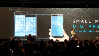 HUAWEI P8 Event