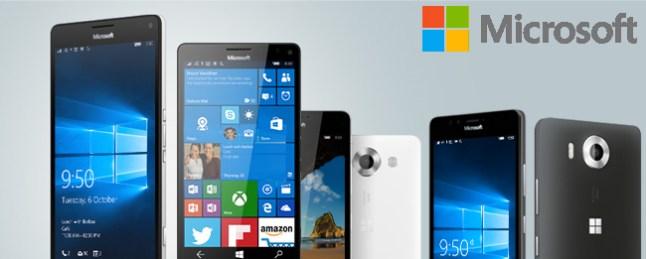 Microsoft Lumia 950 und Microsoft Lumia 950 XL
