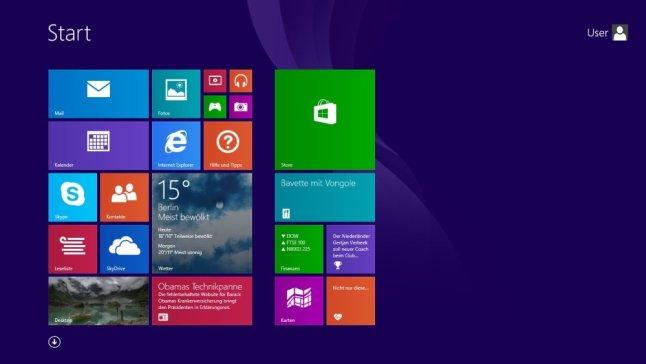 30 Jahre Microsoft Windows