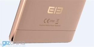 Elephone M3 Leak