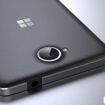 Microsoft Lumia 650 Render
