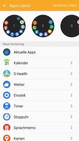 Samsung Gear S2 Test