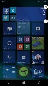 Lumia 950 Tipps & Tricks