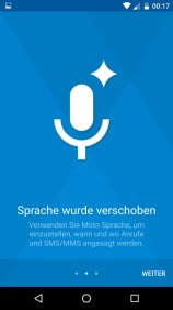 Motorola Moto X Force Test