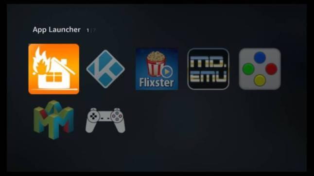 Der neue App-Launcher (GER)