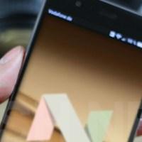 Internes Huawei Dokument gibt Android 7.0 Update Pläne bekannt