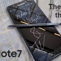 Samsung legt resistenten Galaxy Note 7 Kunden die Daumenschrauben an