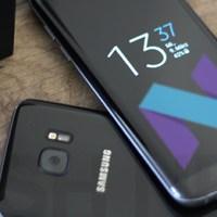 Samsung Galaxy S7: Nun doch kein Android 7.0 Update mehr
