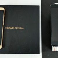 [Test] Huawei Nova und Nova Plus - Die Smartphones die keiner braucht