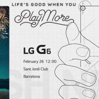 LG G6: Die Südkoreaner verraten scheibchenweise das Smartphone