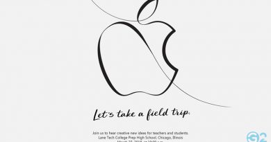 Apple Keynote am 27. Oktober mit Fokus auf Mac