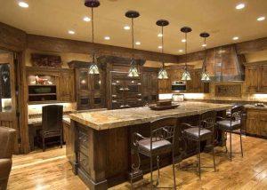 kitchen recessed lighting ideas pot