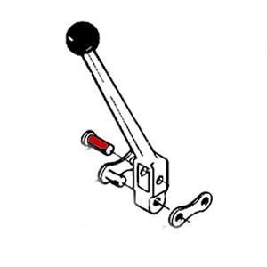 Gresen Pin & Link Kit for SP Valve