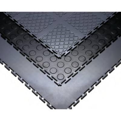 selectile resilient vinyl interlocking floor tiles flooring