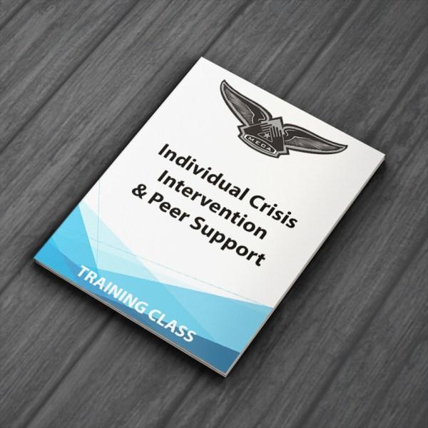 Assisting Individuals in Crisis
