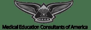 MECA Header Logo