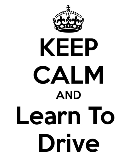 Thinking of Learning to Drive?