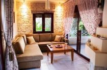 Villas Dioni Living room